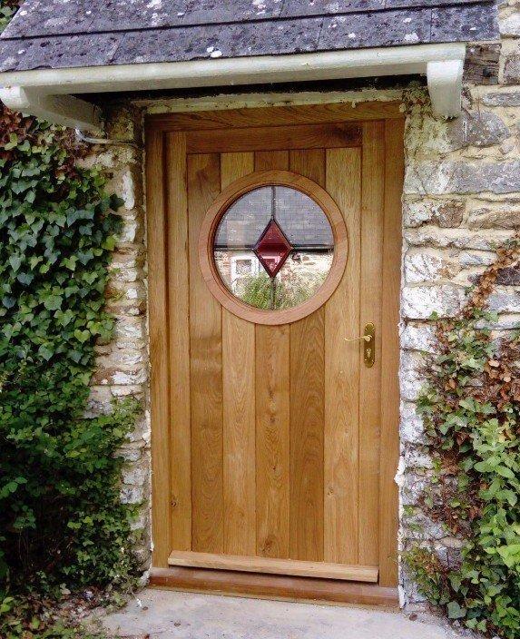 Timber, Windows & Doors